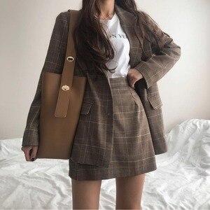 Image 1 - Moda all partita borsa secchiello semplice stile di cuoio dellunità di elaborazione di un sacchetto di spalla delle donne della borsa femminile casuale nero/marrone xuew98