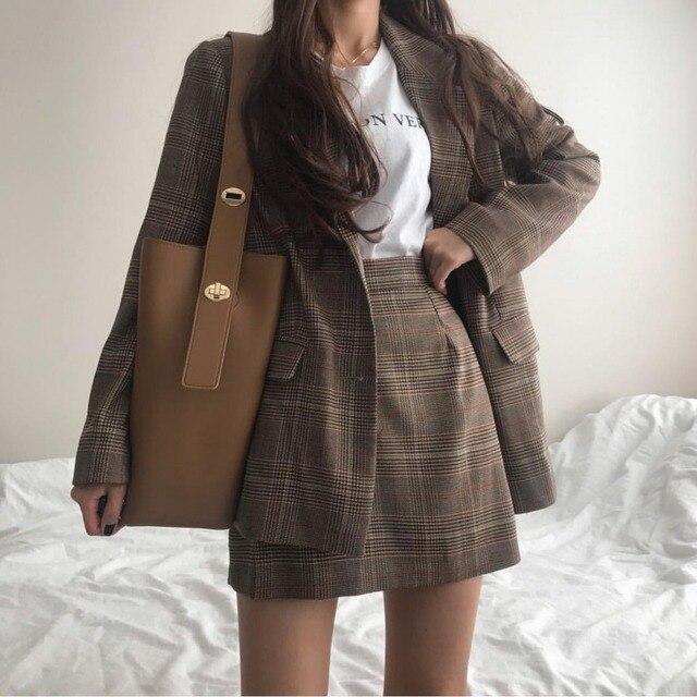 Moda all partita borsa secchiello semplice stile di cuoio dellunità di elaborazione di un sacchetto di spalla delle donne della borsa femminile casuale nero/marrone xuew98