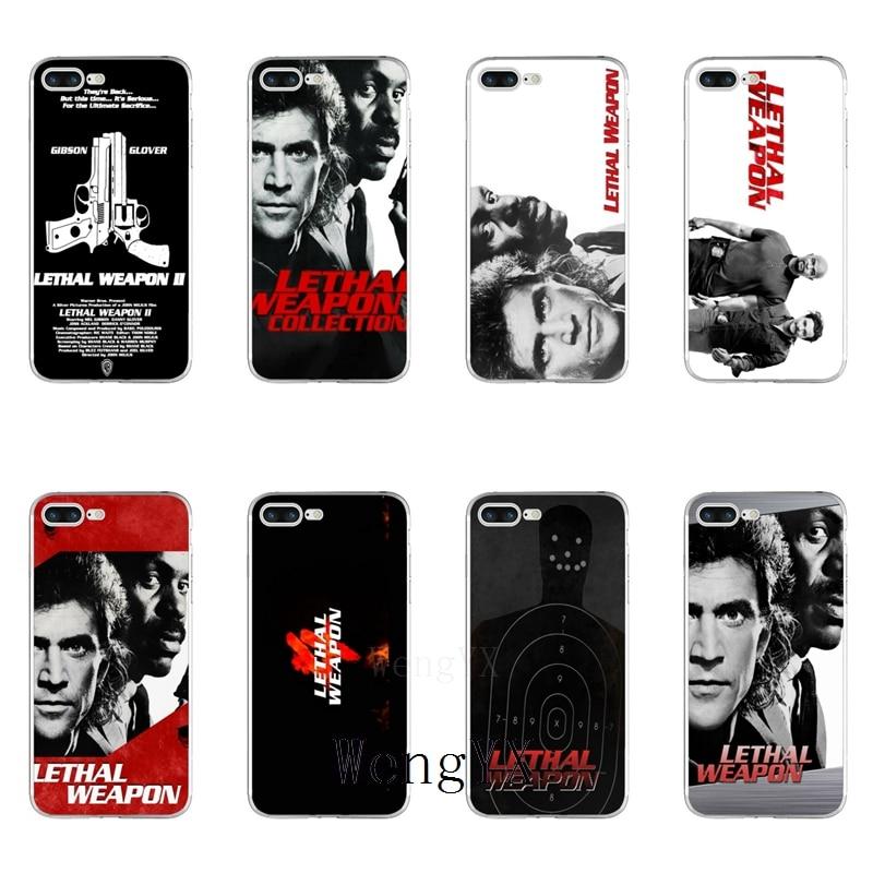 Knowledgeable Movie Tv Show Lethal Weapon Poster Silicone Tpu Soft Phone Case For Lg G2 G3 Mini Spirit G4 G5 G6 K7 K8 K10 2017 V10 V20 V30 Phone Bags & Cases Cellphones & Telecommunications