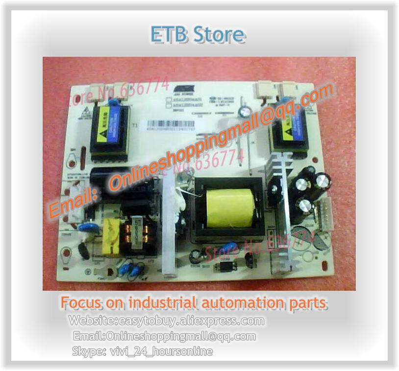 Lcd power board ASAL2204A02 ZD-95(G)F CEM-1.E141940