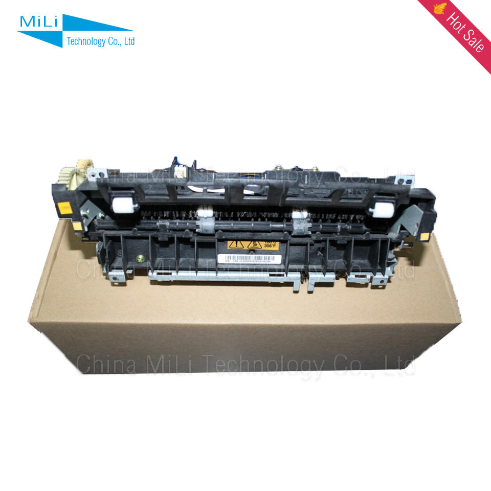 ФОТО For Samsung 2551 ML-2551  Used Fuser Unit Assembly Printer Parts 220V On Sale