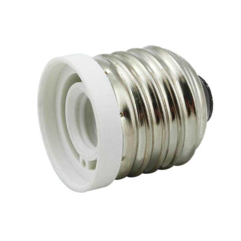 2017 E27 to E12 Base Socket Light Bulb Lamp Holder Adapter Plug Converter