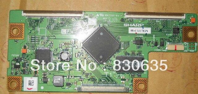 3969TP ZC CPWBX RUNTK LCD Board Logic board for 32L01HM LC32ES62