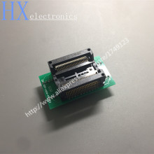 Free shipping 10PCS IC test socket PSOP44 turn DIP44 SOP44 SOIC 44