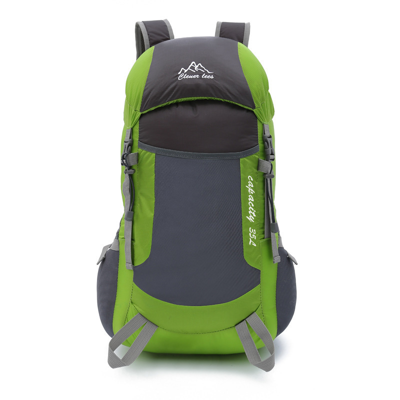 Mountain blue Sacchetto Di Nylon Impermeabile Alta green Trekking Arrampicata Outdoor Da Sacchetti orange 30l Campeggio Ultralight Viaggio Carico Zaino red Pieghevole Gray Spalla FCwBZ7qx
