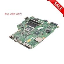 NOKOTION CN-0X6P88 0X6P88 основная плата для Dell Inspiron N5040 48.4IP01.011 материнская плата для ноутбука с бесплатным процессором