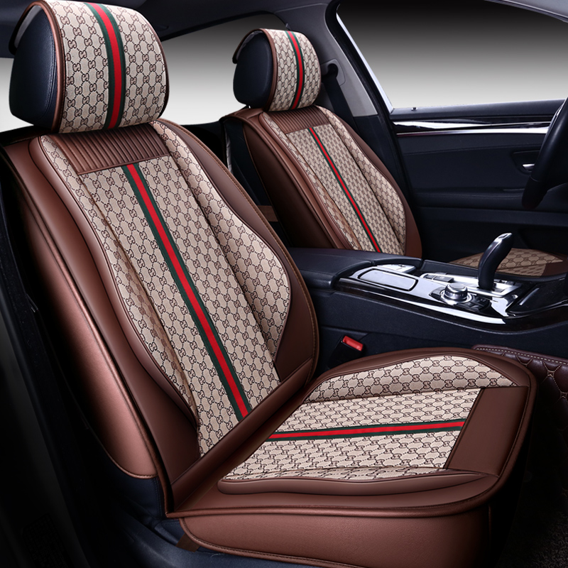 car seat cover car styling car accessories auto movil for bmw e46 e36 f11 x1 e60 e39 f10 f11 x5 e90 e39 audi a3 8p a3 8l kia rio image