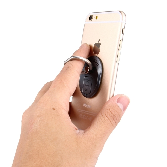 Magic phone ring