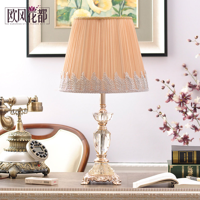 The Wedding Gift Gifts Bestie Practical Luxury Wedding Marriage Room  Decoration Style Crystal Lamp Ornaments