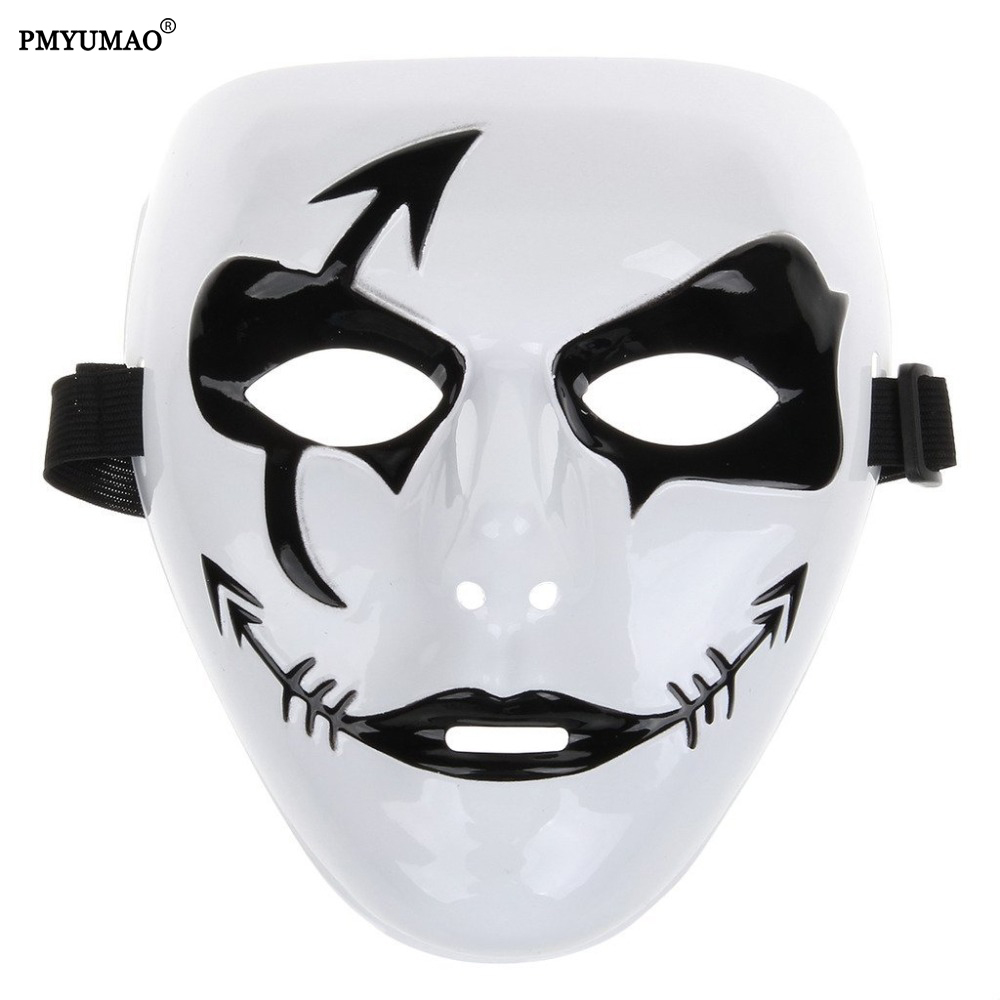 Pmyumao Hip Hop Jabbawockeez Máscara Máscara Máscara Do Partido De
