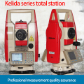 NIEUWE KTS-442R6L reflectorloos total station 600 meters