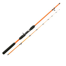 High Quality Light Weight Portable Retractable Fishing Rod