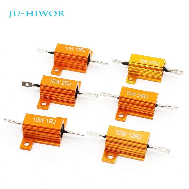 2.4K ohm 1//4W 0.25W 1/% Metal Film Resistor 50pcs//200pc//500pc//1000pcs
