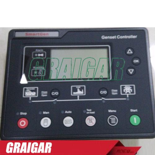 Smartgen HGM6120 Generator Controller Auto Start and Stop Function Module 2016 new hottest in thailand mattress jade mattress germanium tourmaline infrared mattress with heat for sale 2015