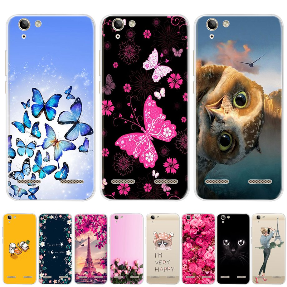 for Lenovo A6020 Case Cover For Lenovo Vibe K5 Cases Cover Silicon Cover Phone Case for Lenovo Vibe K5 Plus A6020a40 A6020a46