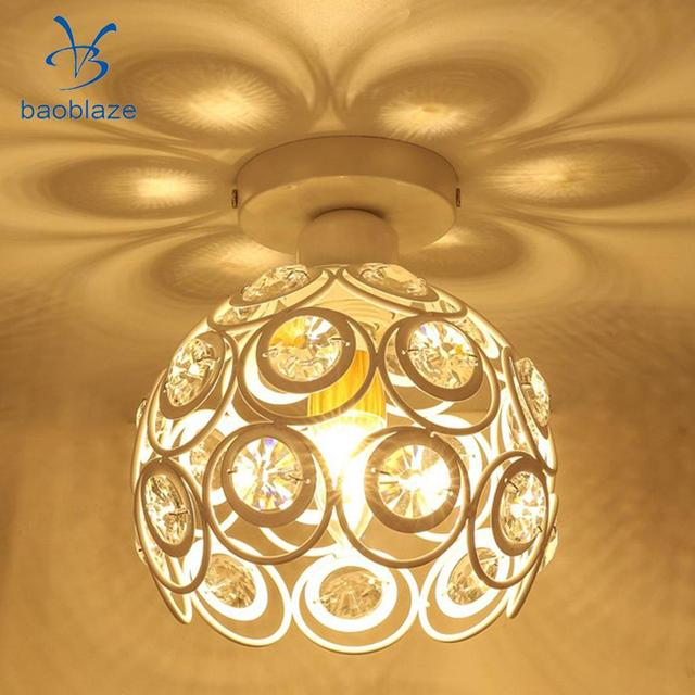 Elegant Floral Design Crystal Ceiling Light Cover Chandelier ...
