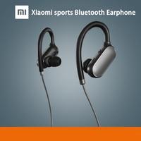 2016 New 100 Original Xiaomi Sports Waterproof Bluetooth Earphone Wireless Headsets With MIC New Bluetooth 4