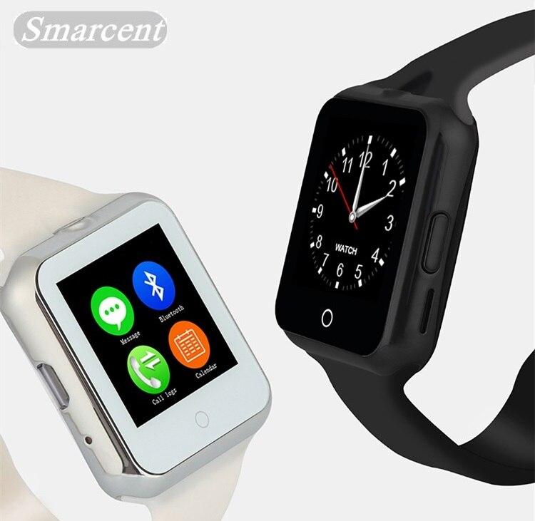 Tragbare Geräte Smart Watches Smarcent D3 Bluetooth Smart Uhr Für Kinder Jungen Mädchen Android Telefon Unterstützung Sim/tf Kinder Armbanduhr Mit Herz Rate Schrittzähler