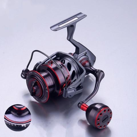 reel fishing 9 1bb relacao 52