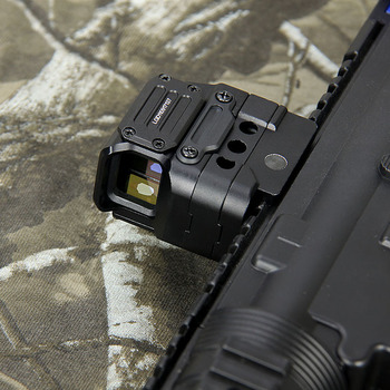 Hunting Dot Sights FC1 Red Dot Sight Tactical Red Dot Scope Sight for Gun and Rifle VI02004