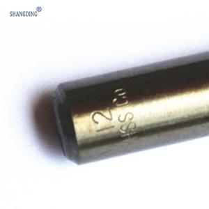 Image 5 - Nowy wysoki standard 25 sztuk/zestaw M35 zestaw wierteł spiralnych elektronarzędzia narzędzia ręczne akcesoria hss co wiercenie ze stali nierdzewnej