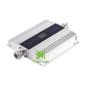 Image 3 - TianLuan 3G W CDMA 2100 MHz wzmacniacz sygnału telefonu 3G 2100 MHz UMTS regenerator sygnału telefon komórkowy WCDMA wzmacniacz z anteną