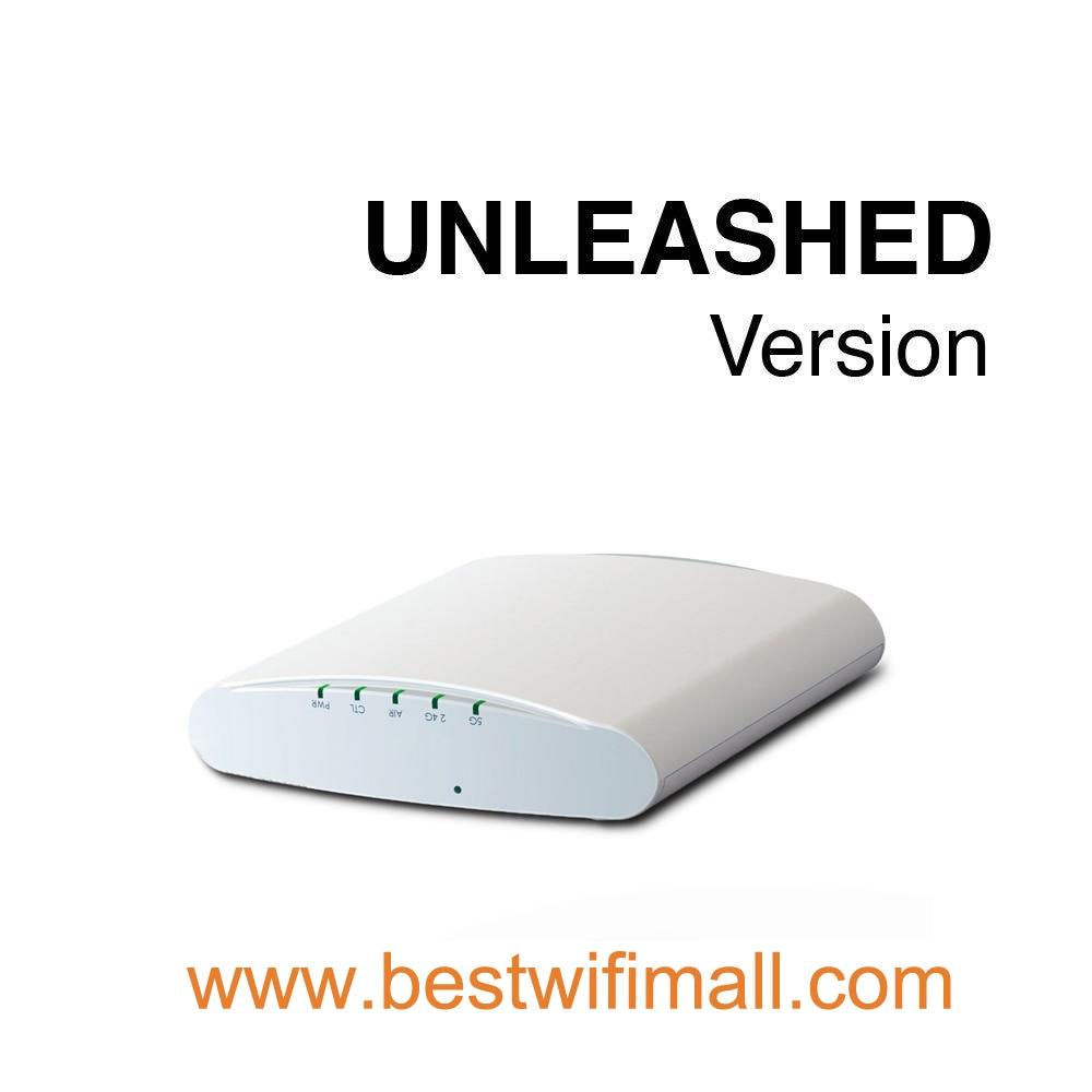 Ruckus ZoneFlex Unleashed R310 9U1-R310-WW02 (alike 9U1-R310-US02) Dual-Band 802.11ac Wireless Access Point Wifi 2x2:2 Streams