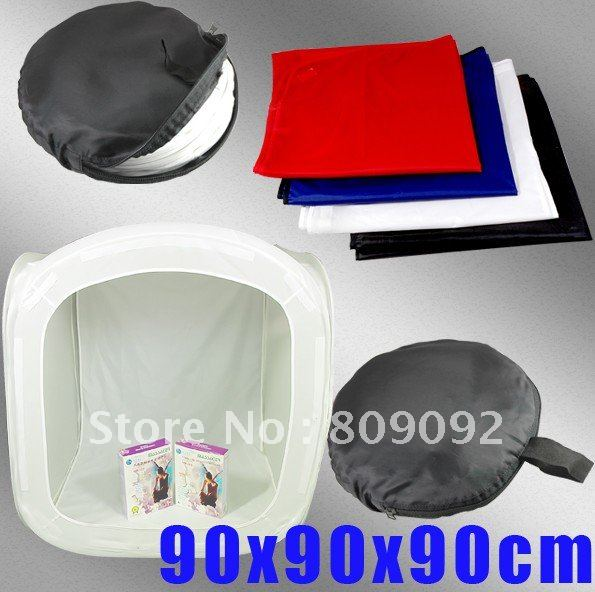 90cm Round Photo Studio Light Tent