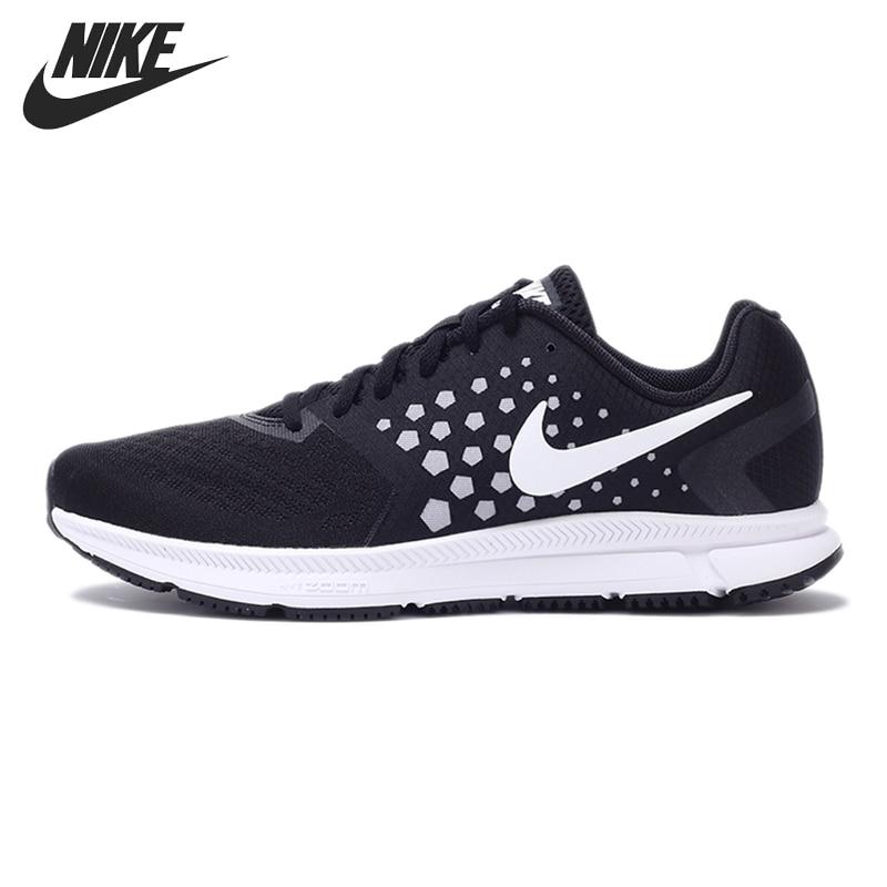 d460d75ffa92 ٩( ‿ )۶Оригинальный Nike Zoom span Для Мужчин s Кроссовки Спортивная ...