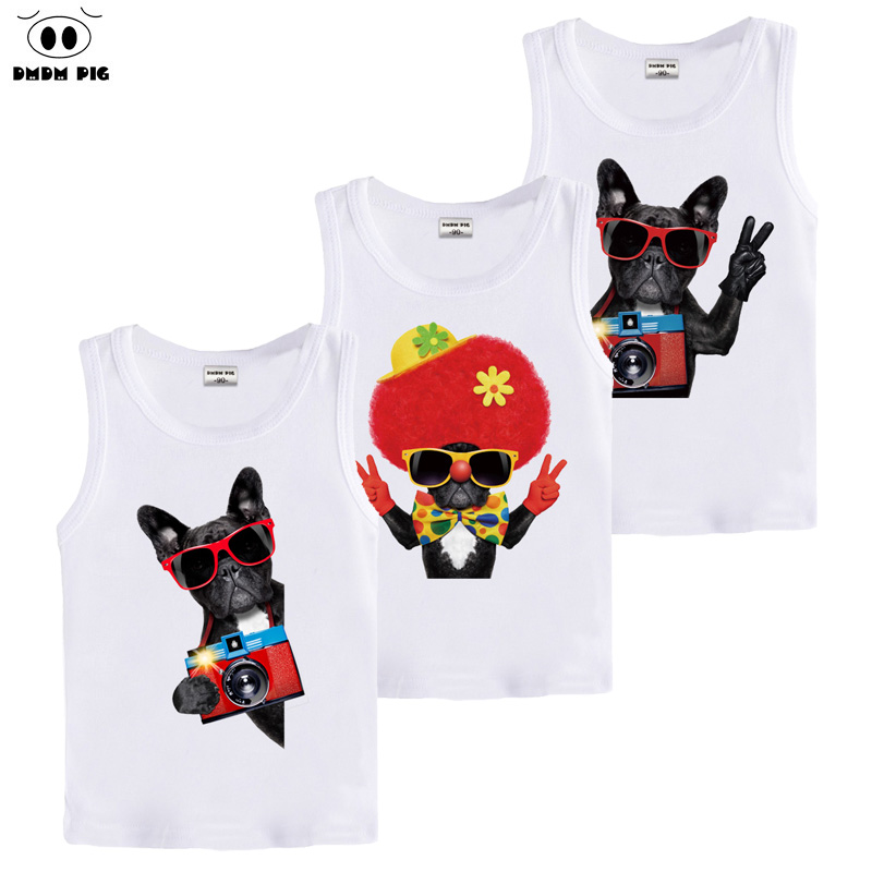 ₪Dmdm Pig Navidad 3D T Camisas Baby Boy Girl t-shirt niños rock ropa ...
