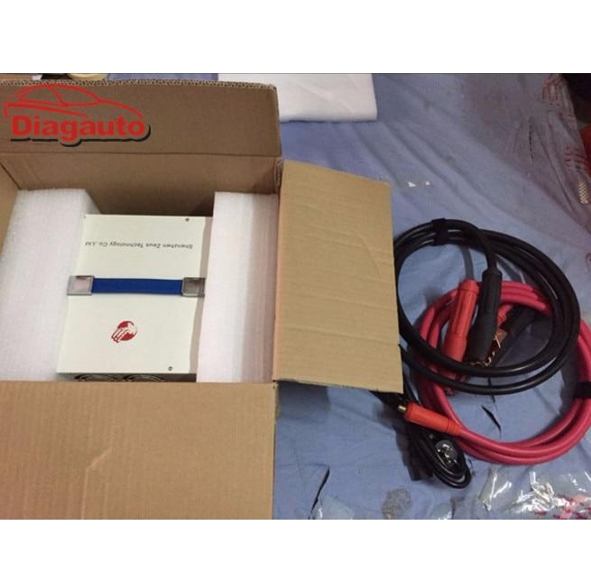 Цена за MST-80Automatic Регулятор Напряжения и зарядное устройство 100A для bmw программирования Стабилизатор Питания для BMW GT1/OPS/ICOM ПРОГРАММА
