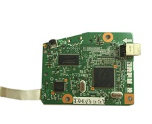 Used Formatter Board logic Main Board MainBoard mother board For Canon LBP6000 LBP6018 LBP6108 6000 6018 6108 цена в Москве и Питере