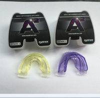 trainer A2 Dental Orthodontic Braces Tooth Orthodontic Appliance Trainer /Alignment For Adults