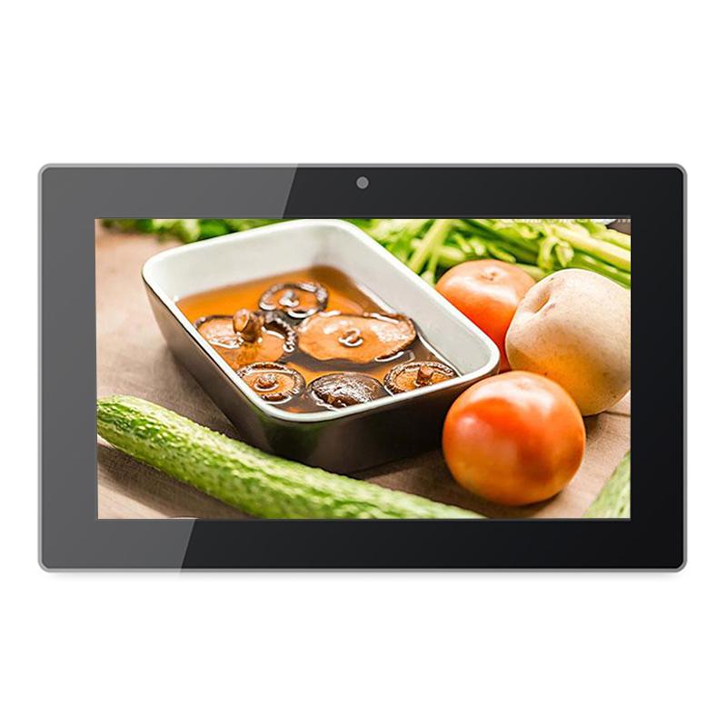 14 Inch Open Frame High Resolution Touch All In One Industrial PC