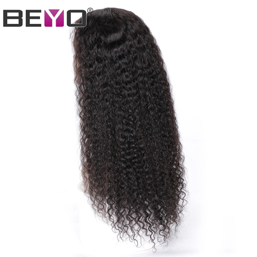 Malaysian curly wig