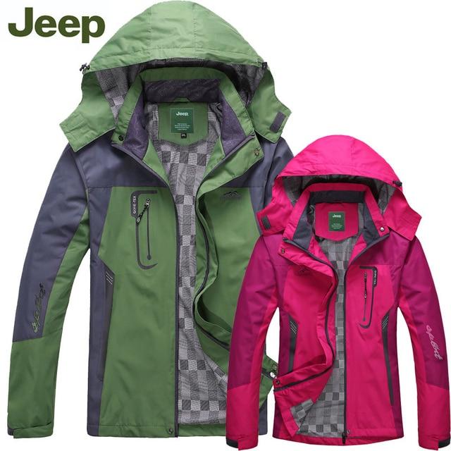 2016 Spring Autumn Winter Women Jacket Single thick outwear Jackets Hooded s Wind waterproof Female Coat parkas Clothing
