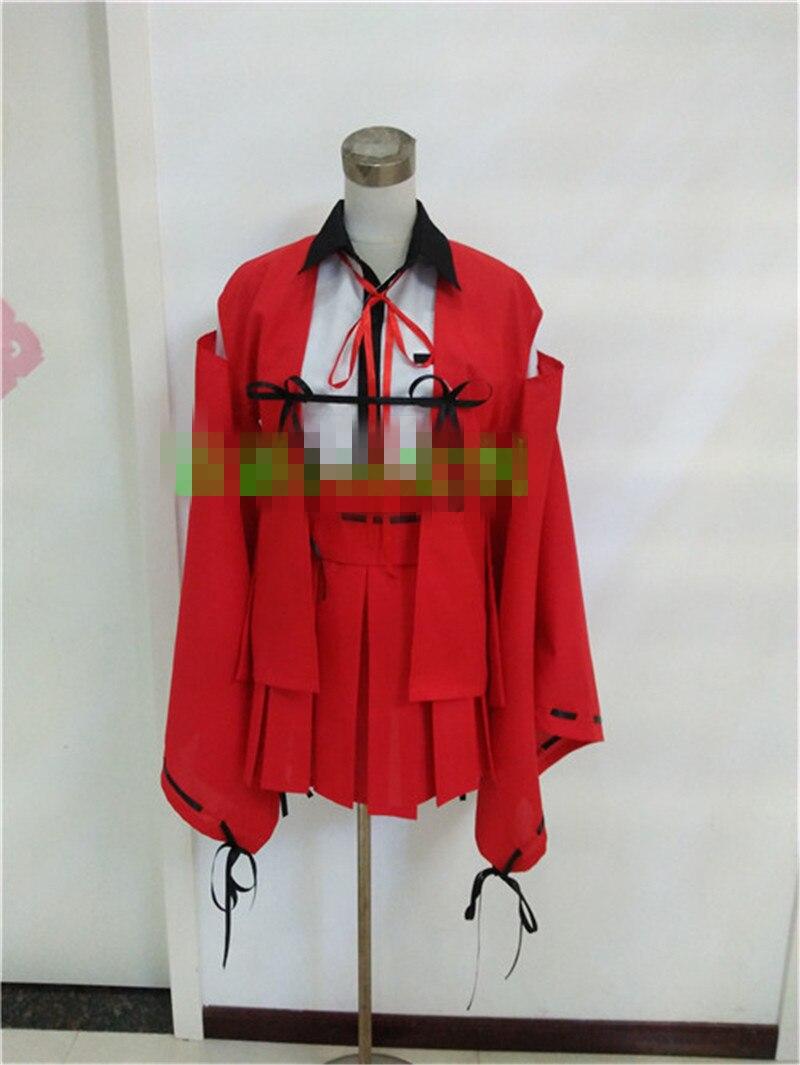 Suzuka Gozen Fate/Grand Order Cosplay Suzuka Gozen cosplay costume can costum made JK Saber cosplay 2