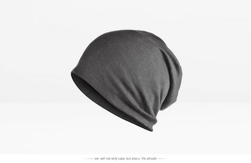 Skullies Beanies Cap hat-06