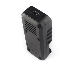 Image 3 - Smart LCD Battery Charger สมาร์ท USB Charger สำหรับ 26650 18650 18500 18350 17670 14500 10440 แบตเตอรี่ 3.9V ที่ดีขึ้นกว่า UM10