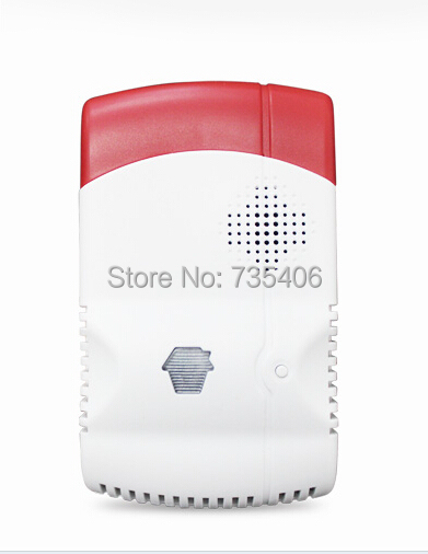 Free Shipping Chuango GAS-88 Wireless GAS Sensor with 315Mhz