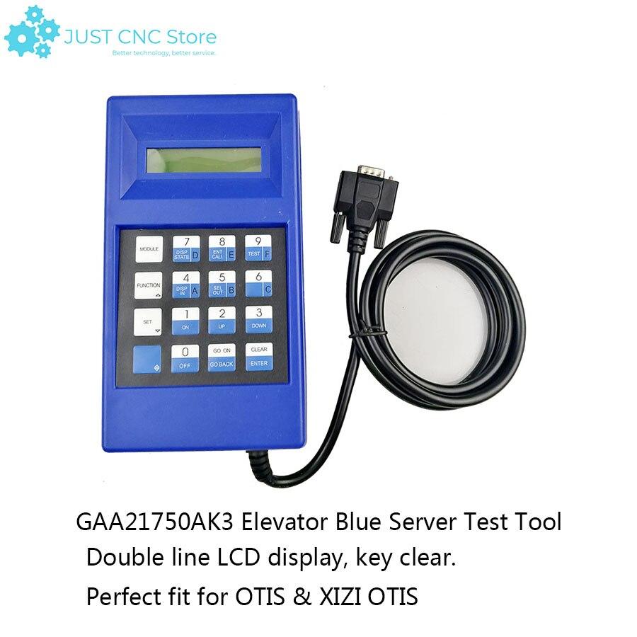 Elevator Lift Test Tool Escalator Server Conveyor Debugging For OTIS XIZI