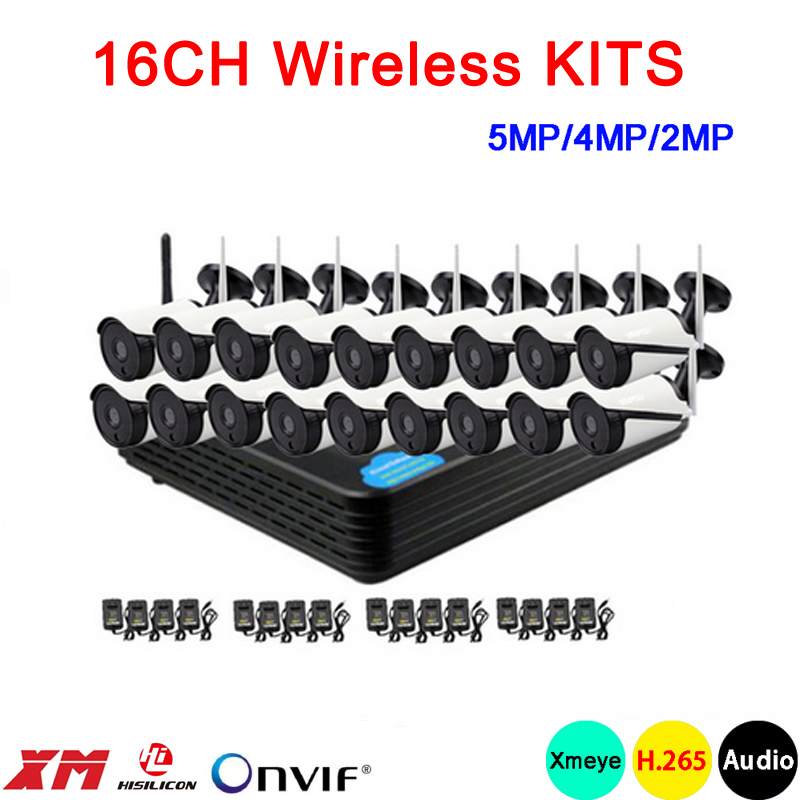 5mp/4mp/2mp White 36pcs Infrared ICsee APP Waterproof  H.265+ Audio 16CH 16 Channel WIFI Wireless  IP Camera kits Free Shipping5mp/4mp/2mp White 36pcs Infrared ICsee APP Waterproof  H.265+ Audio 16CH 16 Channel WIFI Wireless  IP Camera kits Free Shipping