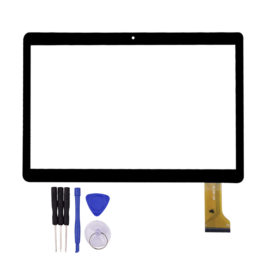 New  9.6 inch Touch Screen for Ginzzu GT-X870 Tablet PC Digitizer Glass Panel Sensor + Free Repair Tools brand new 10 1 inch touch screen ace gg10 1b1 470 fpc black tablet pc digitizer sensor panel replacement free repair tools