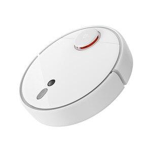 Image 5 - [在庫] 2019 xiaomi miロボット掃除機1s家庭用自動スイープ計画クリーニングアプリ制御lds & カメラナビゲーション
