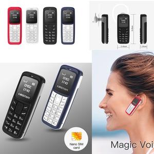 BM30 BM10 Bluetooth headset SIM Car 32GB answer the phone View text message mini phone Wireless earphone Portable earbuds(China)