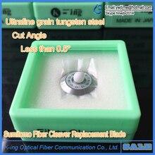 Sumitomo FC 6S Fiber Cleaver Blade FCP 20BL/Cutting Wheel Fiber Cleaver Blade