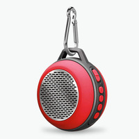 Altoparlante portatile Bluetooth Wireless Speaker Stereo Handsfree Louldspeakers Sport Corsa Esterna Impermeabile con il Suono Forte