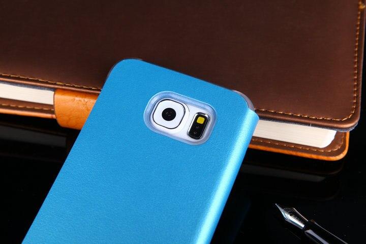 Flip Cover με παράθυρο προβολής Θήκη - Ανταλλακτικά και αξεσουάρ κινητών τηλεφώνων - Φωτογραφία 5