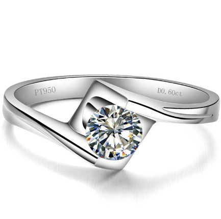 Search For Flights Pretty 0.5ct Round Cut Synthetic Diamonds Engagement Ring 925 Silver Ring For Her White Gold Color Ring Gift For Lover Engagement Rings Jewelry & Accessories