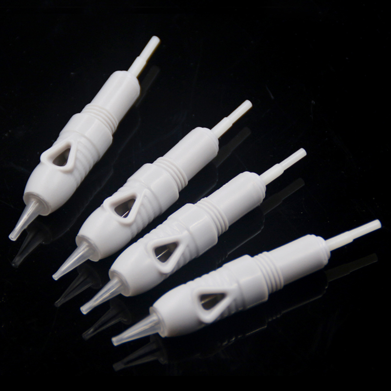 1rl,3rl,5rl,7rl Permanent Makeup Charmant Disposable Screw Tattoo Needle Cartridge For Premium Charmant Permanent Tattoo Machine